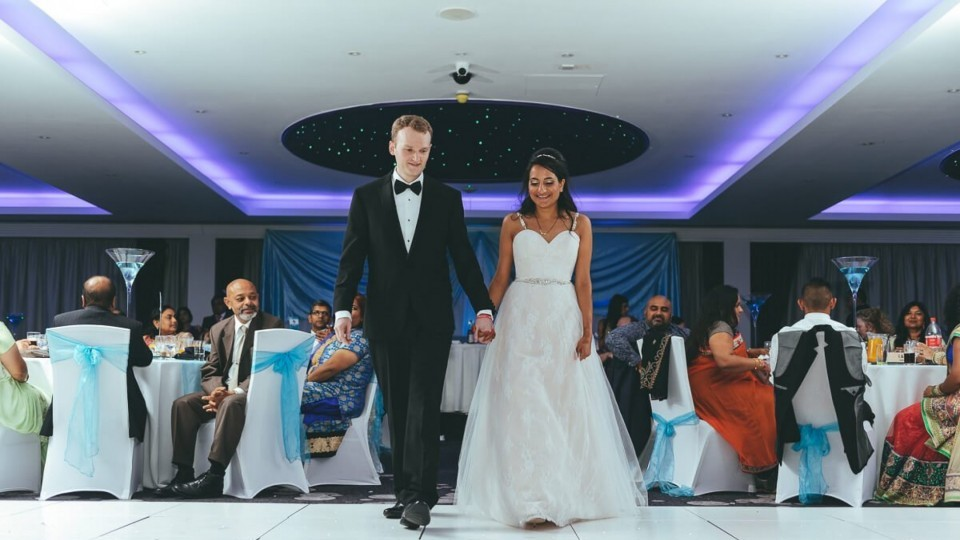 The Best Yorkshire Wedding Bands