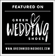 Green Wedding Shoes recommended supplier
