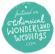 Whimsical Wonderland Weddings recommended supplier