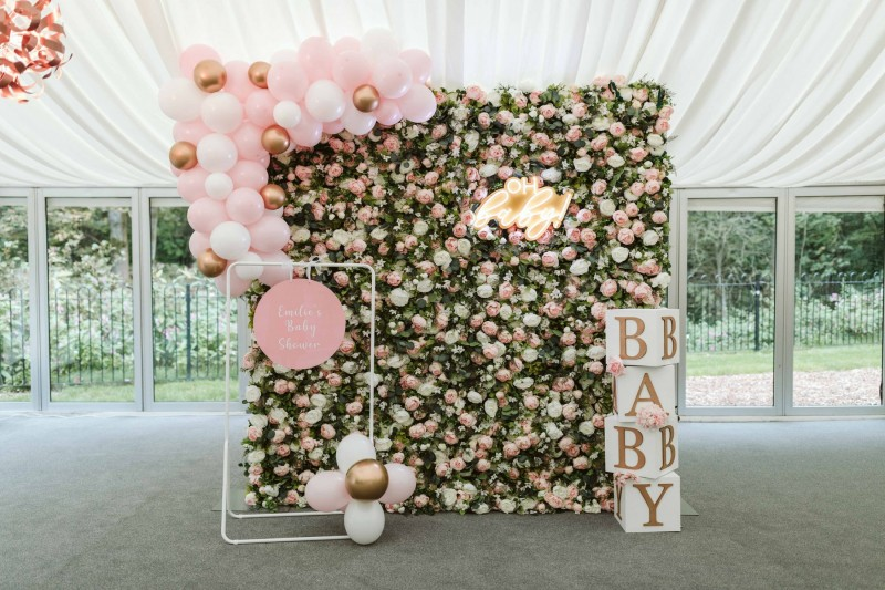 Baby Shower Packages to Hire