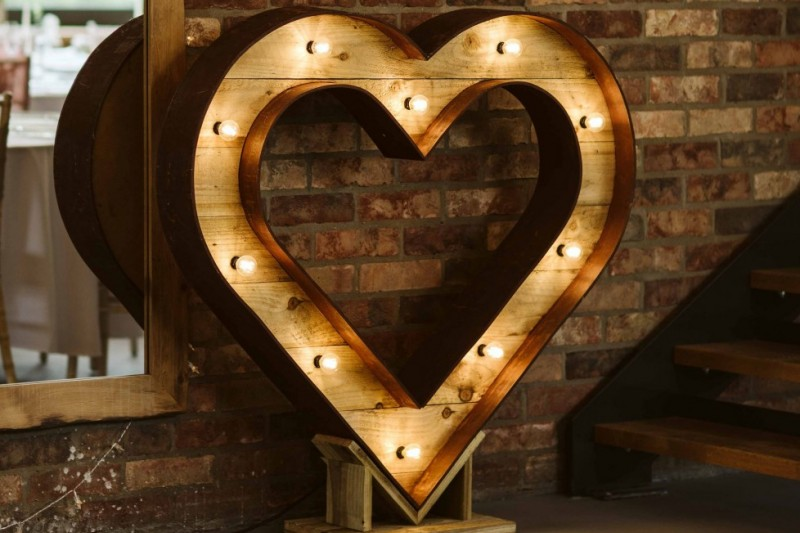 Rustic Wedding Decor Package for Hire